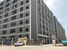 信华点胶机工业园